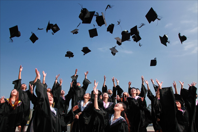 filipino nurse graduates