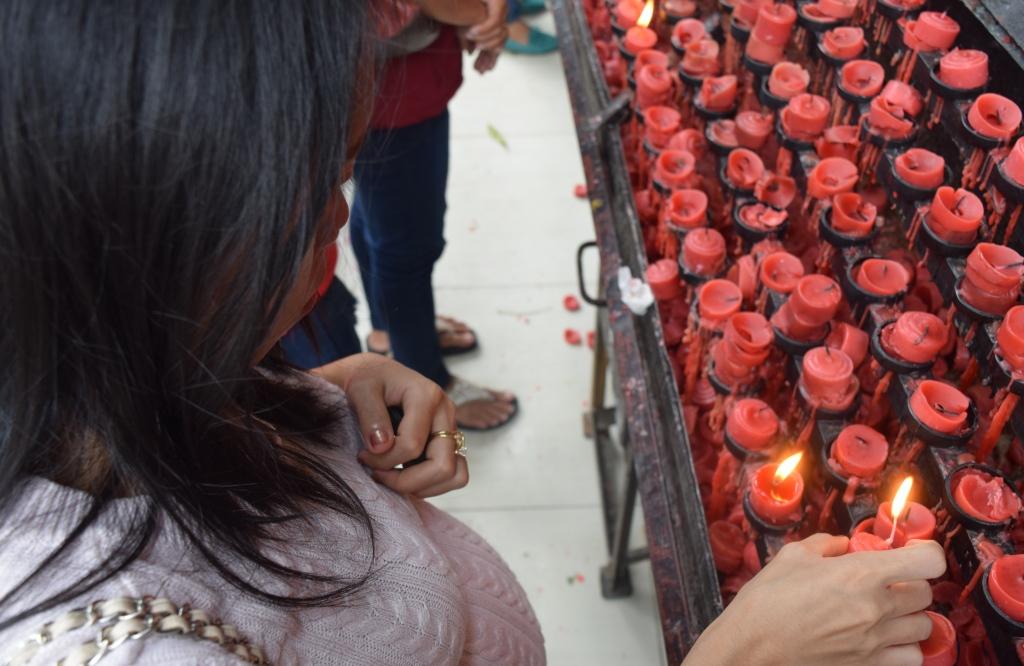 Visiting Cebu City for the first time church in cebu tourist spot