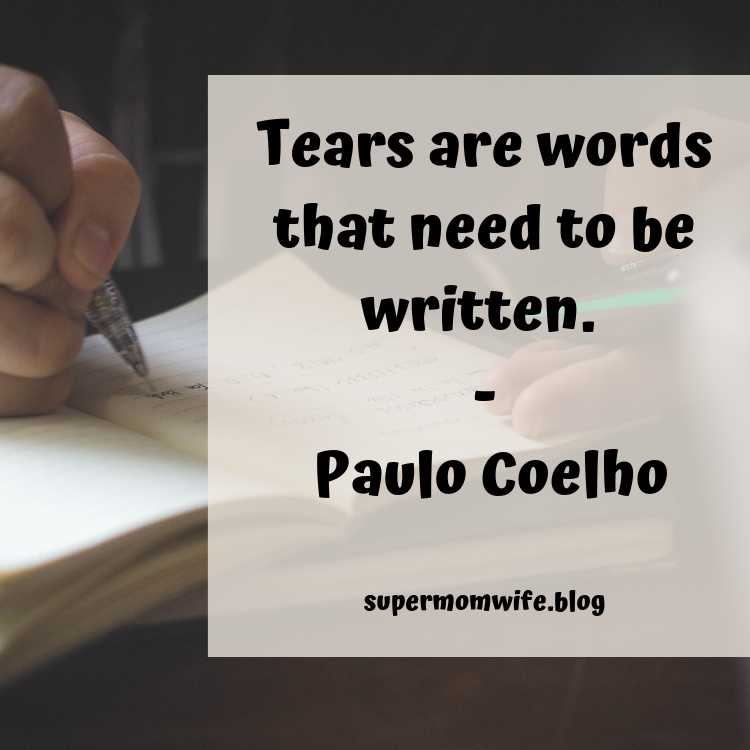 Why Writing Is Good For You Quotes About Writing